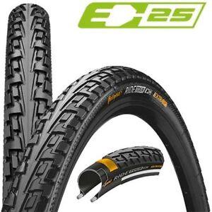 Continental Fahrrad Reifen 16 x 1,75 (47-305) schwarz