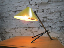 PINOKKIO PINOCCHIO TABLE LAMP LAMPE TABLE SCONCE H BUSQUET HALA ZEIST 1950s