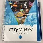 My View Literacy TEACHER'S EDITION Manual Grade 3 Volume 3.5 PEARSON REALIZE