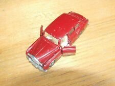 TOMY TOMICA ROLLS ROYCE PHANTOM IV NO F.6 1/78 SCALE OPENING DOORS DIECAST 1976