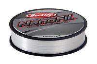 Berkley Nanofil Clear Mist Uni-Filament  Fishing Line Spinning Line 125m&270m