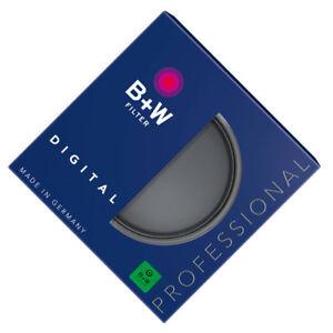 B+W Pro 67mm UV C100 multi coat lens filter for Canon EF 100mm f/2.8L Macro IS