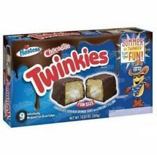 Hostess Twinkies Crocodile, 9ct ,369g