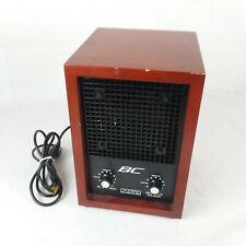 New ListingOzonator Ionizer Air Purifier & Ozone Generator for Home Use