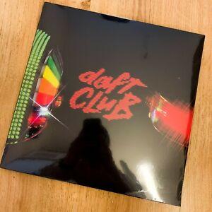 *NEUF* Daft Club par Daft Punk, vinyle encore sous blister, jamais ouvert