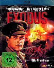 BLU-RAY NEU/OVP - Exodus (Otto Preminger) - Paul Newman & Eva Marie Saint