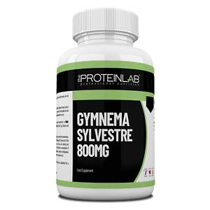 Gymnema Sylvestre 800mg Capsules