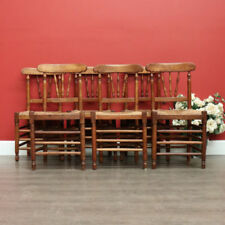 French Country Original Antique Chairs