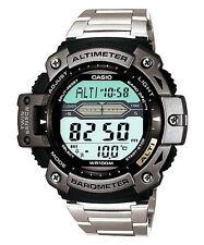 Casio SGW300HD-1AV Sport Altimeter Thermometer Watch SGW300HD-1AV New