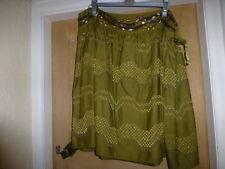 Monsoon Knee Length Party Flippy, Full Skirts for Women