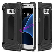 For Samsung & LG & iphone Case Tough Heavy Duty Rugged Hybrid Armor Back Cover