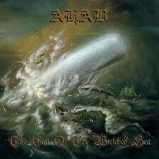 "AHAB ""THE CALL OF THE WRETCHED SEA"" CD NEUWARE"