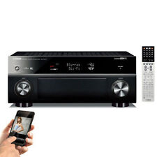 Yamaha RX-V3081 AV Receiver 150W 9ch Dolby ATMOS DTS MusicCast Wi-Fi Bluetooth