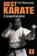 Best Karate, Vol.1: Comprehensive (Best Karate Series), , Nakayama, Masatoshi, G