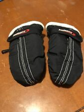New listing Hotfingers Winter Toddler Gloves. Size Youth Small (1-2) Black