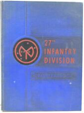 Official 1948 Yearbook of the 27th Infantry Division, New York National Guard