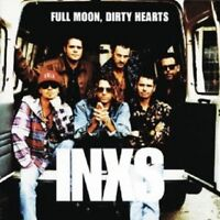 "INXS ""FULL MOON , DIRTY HEARTS (2011 REMASTER)"" CD NEU"