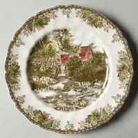 Johnson Brothers Friendly Village,The  Dinner Plate 5326960