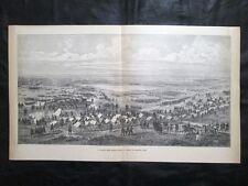 Lo sbarco delle truppe alleate in Crimea, 14 settembre 1844