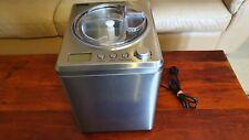 Unold Profi Eismaschine 48880 Eiscrememaschine