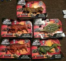 Jurassic Park Dino Rivals Lot