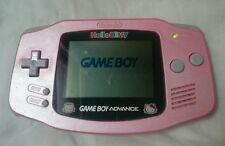 Nintendo Game Boy Advance GBA - Hello Kitty Limited Edition