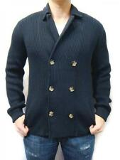 VINCE Brand  Men Knit Double Breasted Cardigan Sweater Jacket Coat