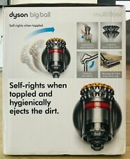 ~NEW~ Dyson Big Ball Multi Floor Canister Vacuum, Yellow, Free Same Day Shipping