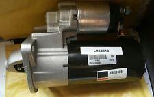 FIAT 500X 1.6 Diesel Nuovo di Zecca Originale Motore di Avviamento 0001138009 51810308 247