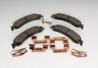 ACDelco GM Original Equipment 171-0894 Disc Brake Pad Set Rear - FAST SHIPPING!