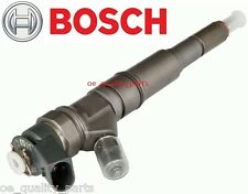 New Genuine Bosch BMW Fuel Injector E46 E60 E90 E65 X5 X3 E53 E83 320d 330d 520d