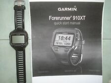 Garmin 910XT Forerunner Triathlon Multi sport GPS watch