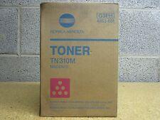 Genuine Konica Minolta TN310M 4053-601 Magenta TONER