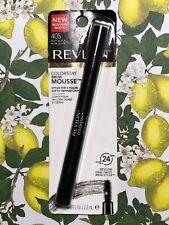 Revlon ColorStay Brow Mousse 405 Soft Black 0.07 fl oz