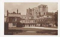 Bishops Palace Chichester, Judges 21777 Postcard, A940