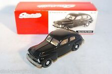 SOMERVILLE 121 VOLVO PV444 PV 444 BLACK MINT  BOXED!!!