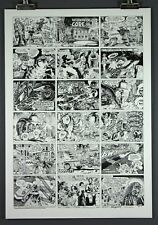 Rotten to the Core, A Zap Jam, Robert Crumb,Rare Poster