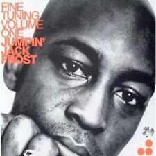 Fine Tuning Vol. One - Jumpin' Jack Frost Krust, Ram Trilogy, Shimon, T.. [2 CD]
