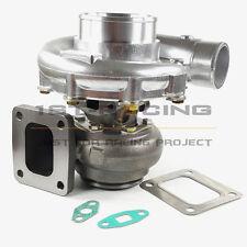 T04z T4 Turbocharger Com AR .80 Turb .81 Oil Cold T4 Flange vband Turbo 1000HP