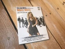 New ListingKaraoke Shakira Dvd Waka Waka The Dvd Album Songs