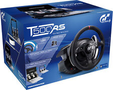 Thrustmaster T500 RS Force Wheel with Feedback GT5 / GT6 Gran Turismo 6 (PS3/PC)