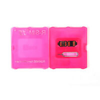 R-SIM15 Unlock RSIM Card Phone Parts for iPhone 11 Pro Max/11 Pro/11 iOS13 Lot