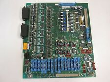 SVG Thermco Gas Interface, 600631-05 PCB