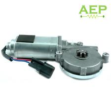 24V R/H Power Window Regulator Motor For Isuzu Elf NKR NPR NQR 8978984790