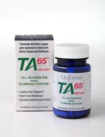 Telomere Health, TA65MD, Nutritional Supplements, 100units, 30caps