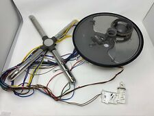 KitchenAid Motor-Pump, W11113839 Completed Assembly with Extra Parts