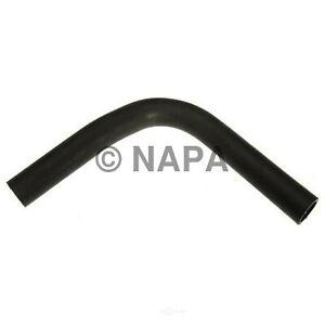 Radiator Coolant Hose Upper NAPA/BELTS & HOSE-NBH 8989