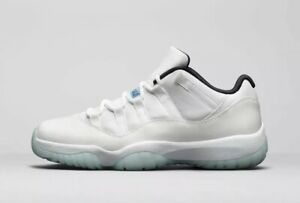 Air Jordan 11 Retro Low Legend Blue Size 11 *IN HAND* New With Box