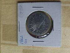a1deab5045a5 Anuncio nuevoMéxico 2 reales 1862Go Moneda De Plata