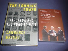 Teaching Co Great Courses DVDs    UNITED STATES and the MIDDLE EAST  new + BONUS